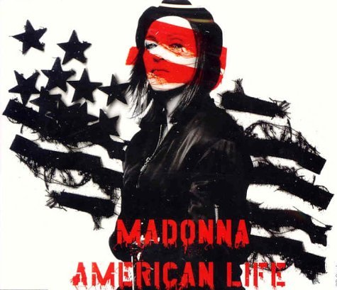 Madonna - American Life/Die Another Day - Zortam Music