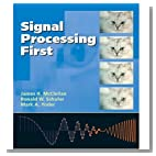 Signal Processing First cover
