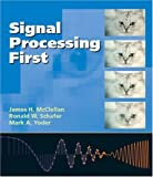 img - for Signal Processing First book / textbook / text book