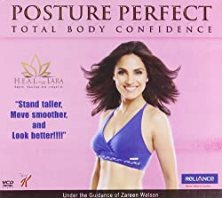 Heal with Lara: Posture Perfect