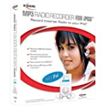 MP3 Radio Recorder for iPod