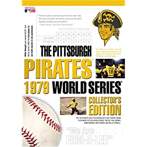 The Pittsburgh Pirates 1979 World Series Collector's Edition movie