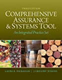 img - for Comprehensive Assurance & Systems Tool (CAST): An Integrated Practice Set (3rd Edition) book / textbook / text book