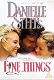 Danielle Steel's Fine Things [DVD]