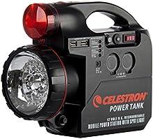 Comprar Celestron PowerTank - Fuente de alimentación para telescopio