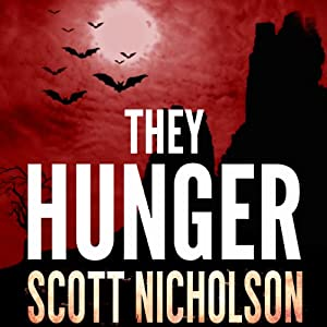 They Hunger Audiobook