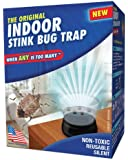 NTH SOLUTIONS LLC The Original Indoor Stink Bug Trap.