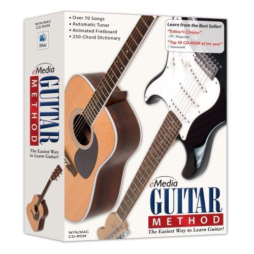 Guitar Method [Old Version] front-878110