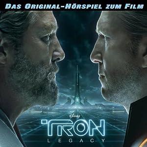 Tron: Legacy Hörspiel