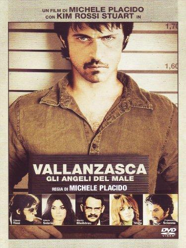 Vallanzasca - Gli angeli del male [IT Import]