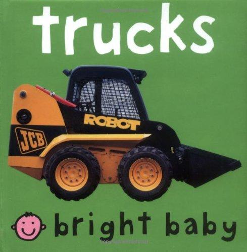 Trucks [BRIGHT BABY TRUCKS-BOARD] (Truck Trader compare prices)