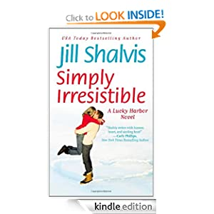 Simply Irresistible (A Lucky Harbor Novel)