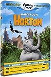 echange, troc Horton-Duo Blu-ray + DVD [Blu-ray]