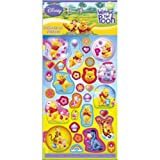 Party Bag Stickers - Disney Winnie the Pooh