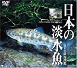 日本の淡水魚 DVD映像図鑑