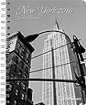 2016 New York Deluxe Engagement Calendar