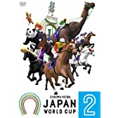 JAPAN WORLD CUP 2 [DVD]