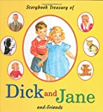 A Treasury of Dick and Jane and Friends (Dick and Jane)
