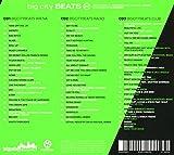 Big City Beats Vol. 25 (World Club Dome 2016 Winter Edition)