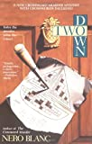 Two Down: A New Crossword Mystery with Puzzles Included (Crossword Mysteries)