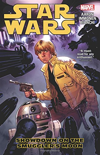 Star Wars Vol. 2: Showdown on the Smuggler's Moon (Star Wars (Marvel))
