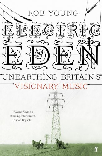'Electric Eden' cover