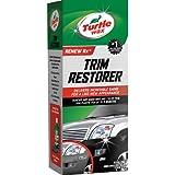 Turtle Wax T-125 Premium Grade Trim Restorer - 10 oz.