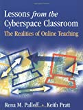 img - for Lessons from the Cyberspace Classroom: The Realities of Online Teaching book / textbook / text book
