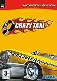 echange, troc Crazy Taxi