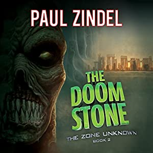 The Doom Stone Audiobook
