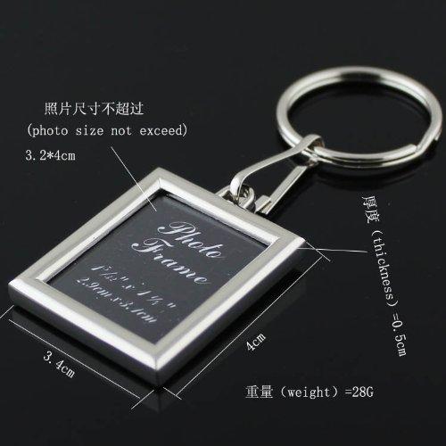 Flip Flop Keychain front-1059599