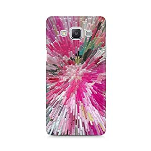 Mobicture Patterns Premium Printed Case For Samsung A7