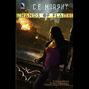 Hands of Flame Audiobook