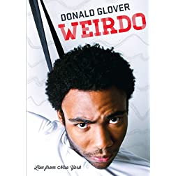 Donald Glover - Weirdo