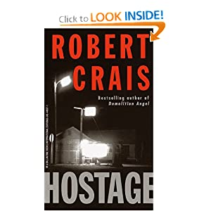 Hostage: A Novel Robert Crais