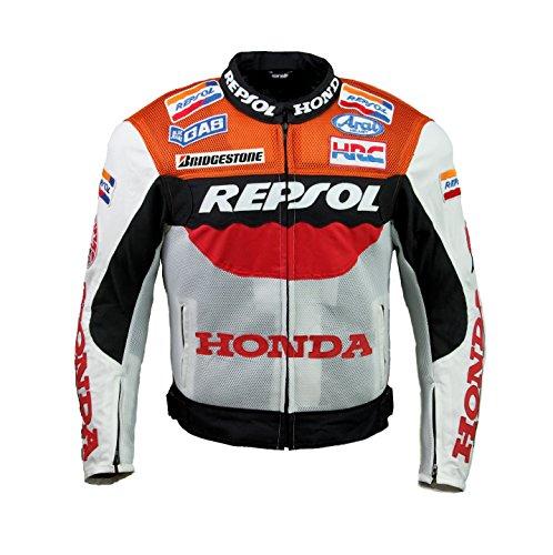 honda-repsol-textil-motorradjacke-xl