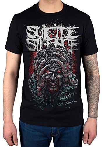 AWDIP -  T-shirt - Uomo nero Large