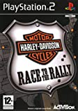 echange, troc Harley Davidson Motorcycle