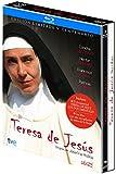 Teresa de Jesús (Ed. V centenario) [Blu-ray]
