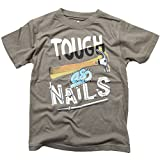 Wes and Willy Little Boys' Tough as Nails Shirt