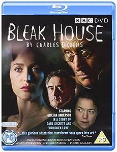 Bleak House [Blu-ray] [UK Import]