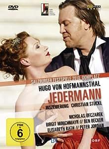 Jedermann (2010), 1 DVD