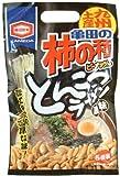 [九州限定]亀田の柿の種〔とんこつラーメン風味〕