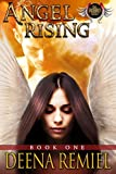 img - for Angel Rising Book One (The Brethren 4) book / textbook / text book