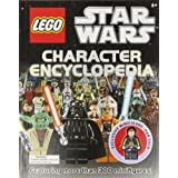 LEGO Star Wars Character Encyclopedia ~ Hannah Dolan
