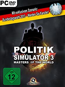Politik Smulator 3: Masters of the World