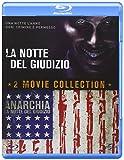 Acquista Anarchia - La Notte del Giudizio Collection (2 Blu-Ray)