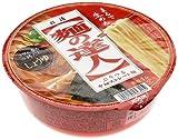 日清 麺の達人カップ鶏だししょうゆ 東 109g