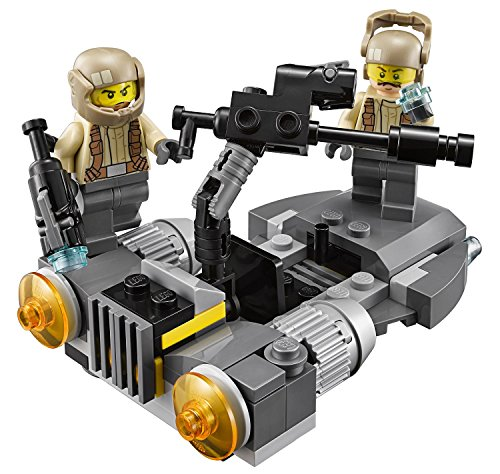 LEGO-Star-Wars-Resistance-Trooper-Battle-Pack-112PCS-Star-Wars-Projector-Pen-Colors-may-vary-Playsets-Building-Toys