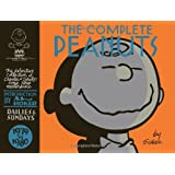 THE COMPLETE PEANUTS BOXSET 1979-1982by Charles M. Schulz